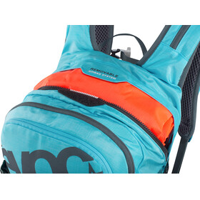 EVOC Line R.A.S. Backpack 30l heather neon blue